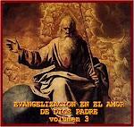EVAMGELIZACION EN EL AMOR DE DIOS PADRE
