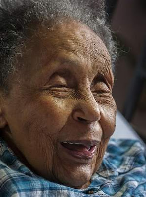 Reba Williams, 106-year-old woman getting high school diploma