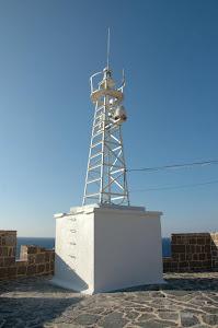 Babakale Deniz Feneri