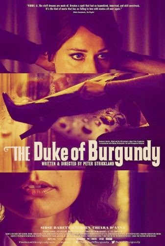 The Duke of Burgundy – Legendado (2014)