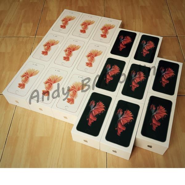 Stok Iphone 6s