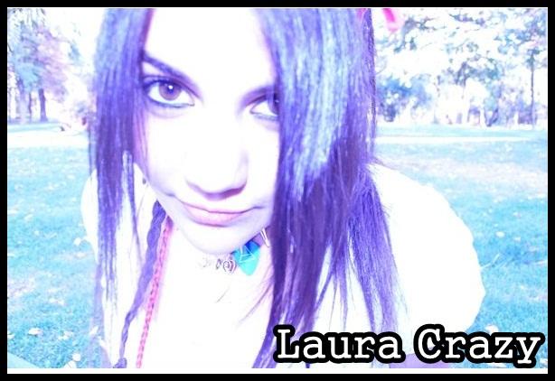 Laura Crazy