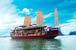 tàu du lịch poseidon cruiser