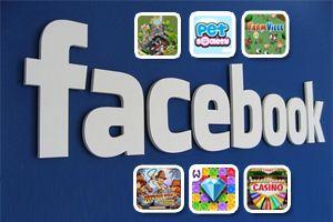 25 Game Facebook Terbaik Tahun 2012