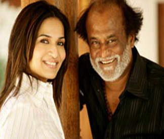 Superstar-Rajinikanth-daughter-Soundarya
