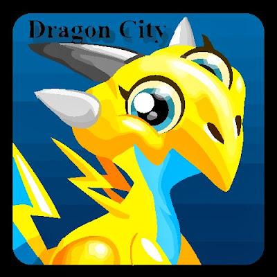 Dragon City para android APK