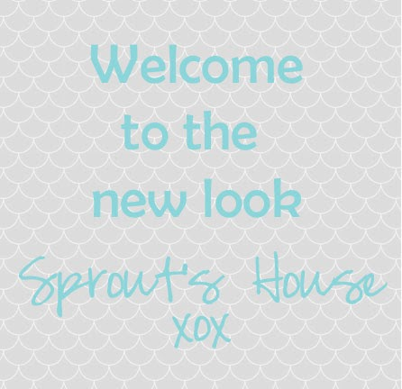 A new look at Sprout's House
