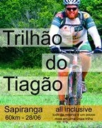 Trilhão do Tiagão - Sapiranga All Inclusive