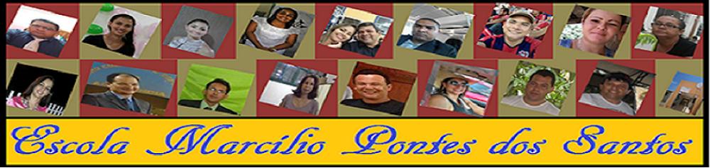 Escola Marcilio Pontes dos Santos
