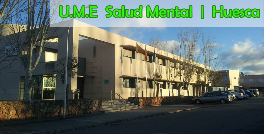 U.M.E Salud Mental | Huesca