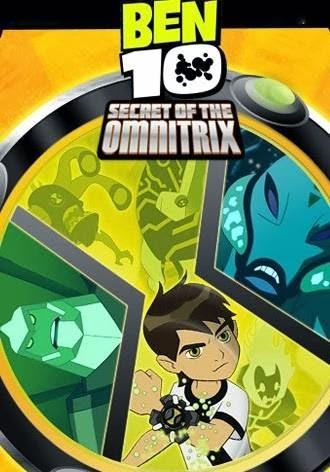 ben 10 secret of the omnitrix full hindi movie download