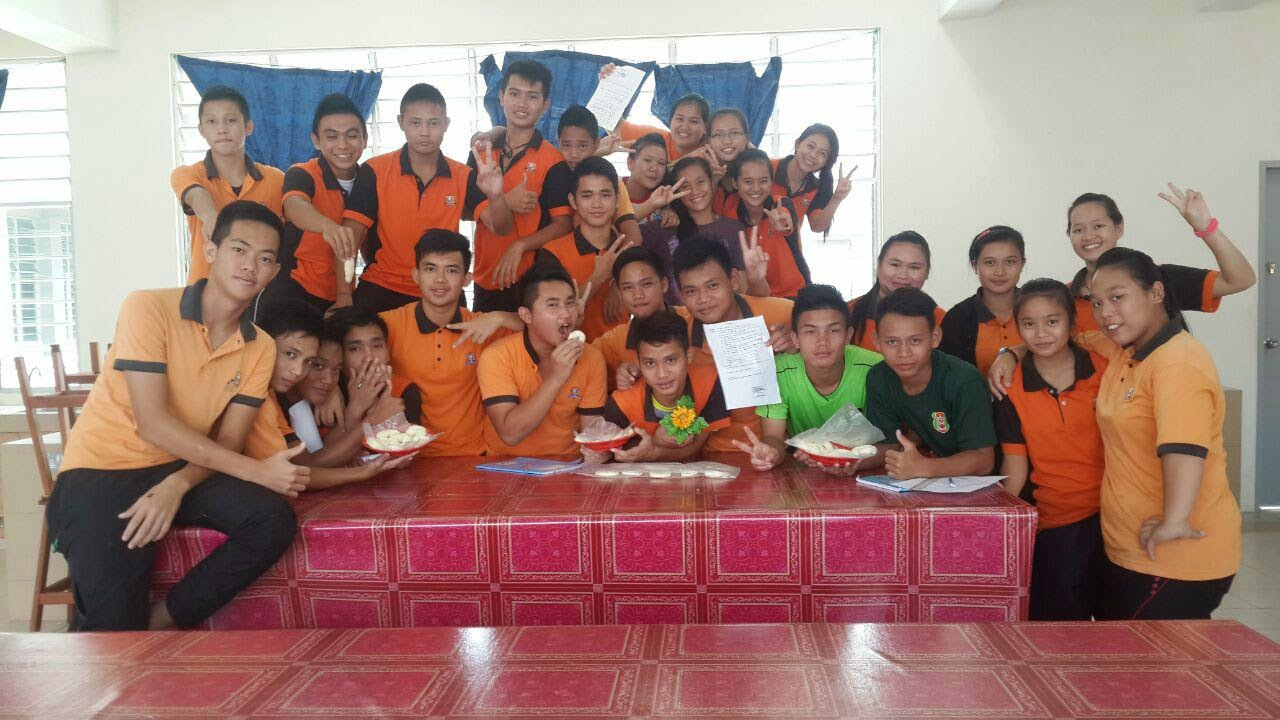 Idea perkongsian Cikgu Shazlinda, SMK Bakun, Belaga, Sarawak