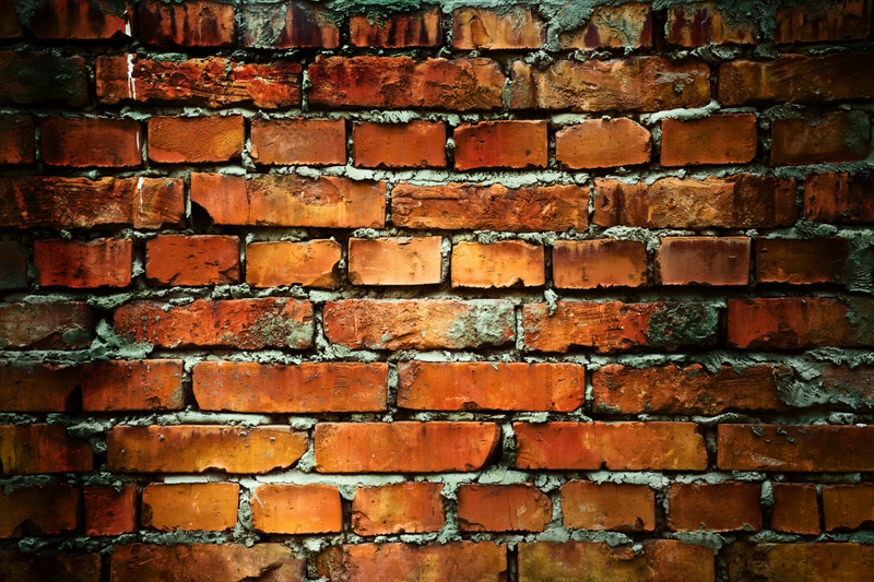 The Ultimate Word: Running into a brick wall