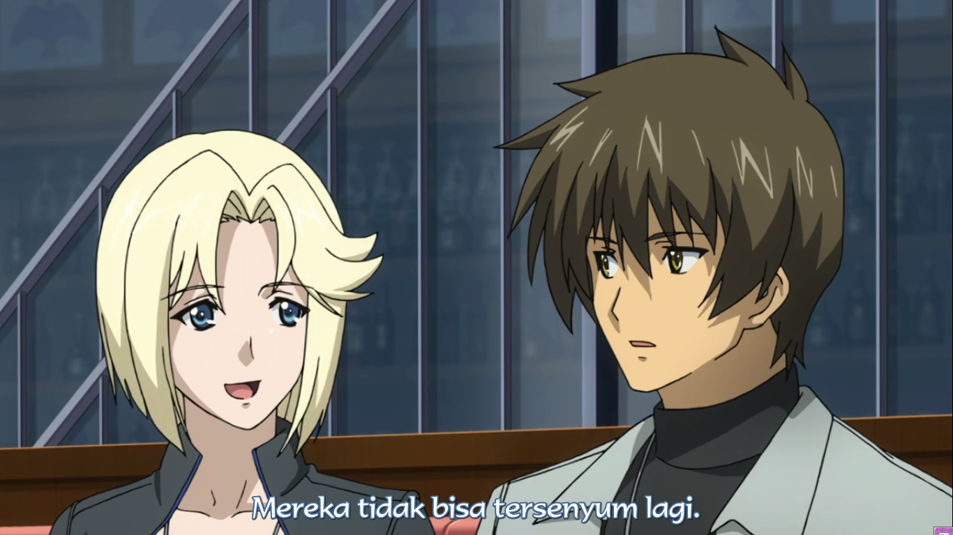 Muv-Luv Alternative - Total Eclipse BD Episode 5 Subtitle Indonesia - http://tenshicrew.blogspot.com/