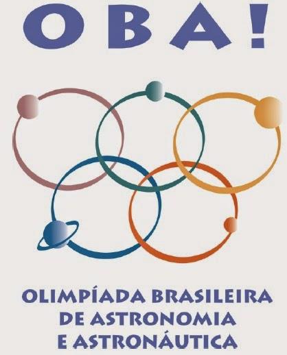 OBA – Olimpíada Brasileira de Astronomia