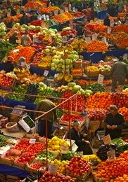 istanbul_Marketplace_1000_parça_ravensburger_puzzle