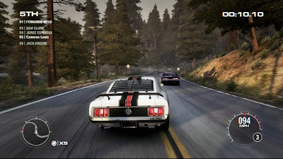 grid pc game screenshot 14 GRID 2 RELOADED