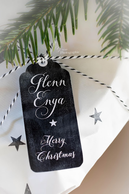 tag merry christmas, geschenkanhänger merry christmas, geschenkanhänger