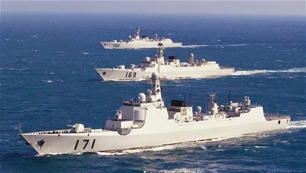 Indonesia Persiapkan Diri Hadapi Risiko Terburuk Sengketa Laut Tiongkok Selatan