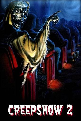 Creepshow 2 (1987) tainies online oipeirates