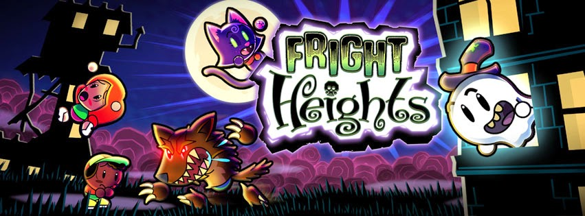 Fright Heights Apk v2.0.0 Free [Mod Money]