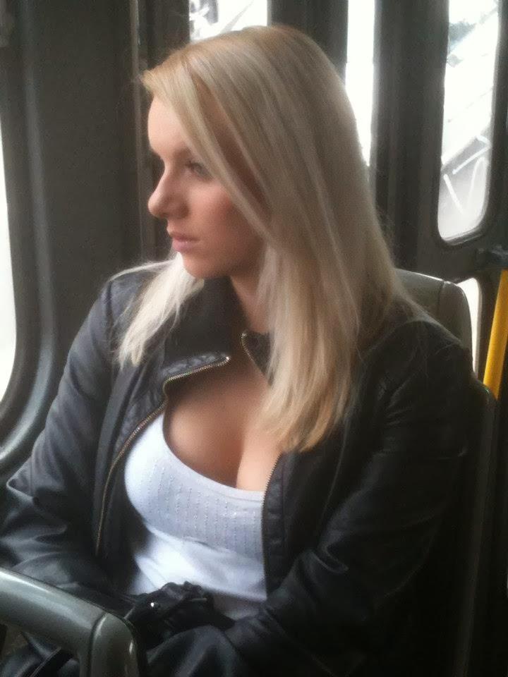 Setkání v tramvaji