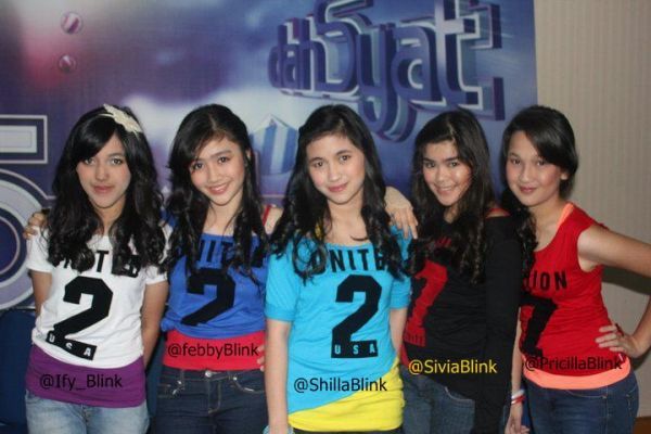 BLINK: BLINK INDONESIA