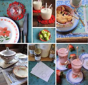 Gastronomía de Papel