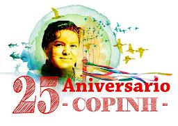 COPINH: 25 años en lucha