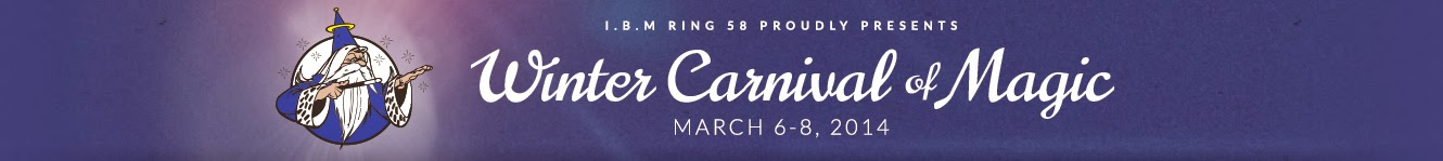 Winter Carnival of Magic at Country Tonite Theater