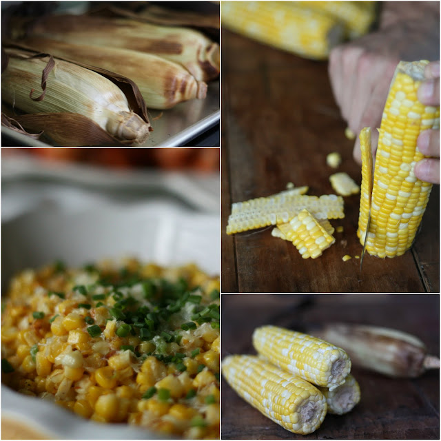 ... local corn. Visit Local Harvest to find a market in your neighborhood