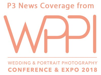 Coverage of the 2018 WPPI Conference