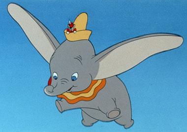Disney Heróis e Heroinas Baby+elephant+2