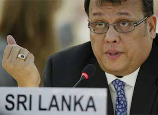 Mahinda Samarasinghe to lead delegation to UNHRC