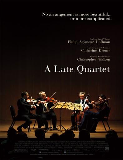 A Late Quartet (El último concierto) (2012)