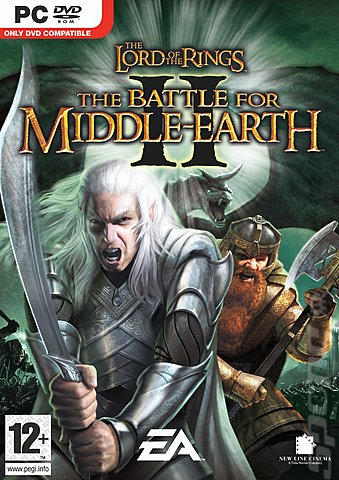 El Señor de los Anillos La Batalla por la Tierra Media 2 PC Full Español