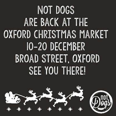 Oxford Christmas Market