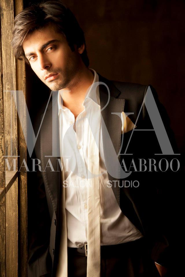 Fawad Afzal Khan Heartthrob Of Pakistan Fawad Khan