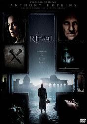 Baixar Filme O Ritual (Dual Audio)