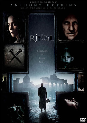 Assistir Online Filme O Ritual - The Rite