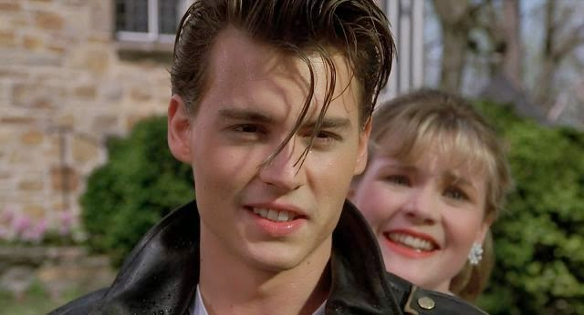 Cry Baby, 2