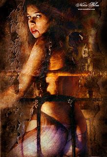 Horny and twerking - bad girl