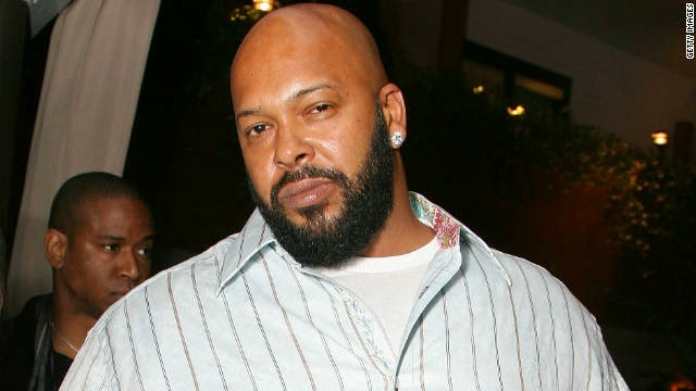 Breaking Suge Knight Found Dead In Cell