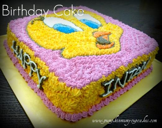 1kg Birthday Cake Images : pumpkinmumycupcakes: February 2011