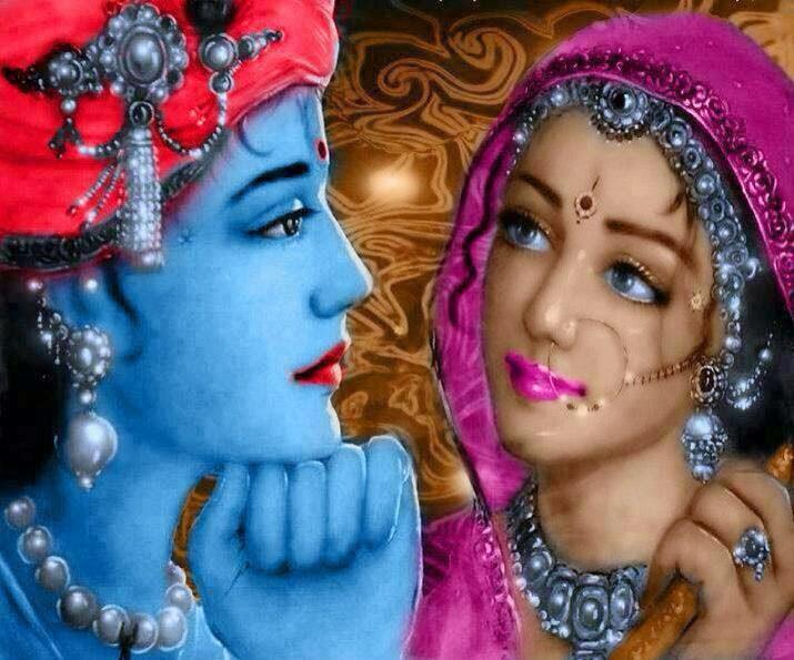 image krishna