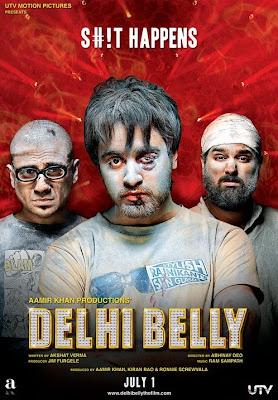 Delhi Belly : DK Bose