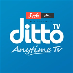 1 Month Free Ditto TV Subscription Pack June 2015