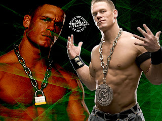 John Cena Wallpapers HD