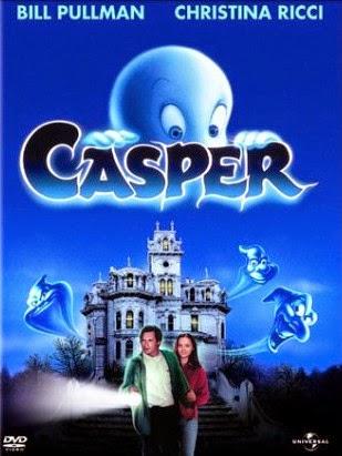 CASPER แคสเปอร์ ใครว่าโลกนี้ไม่มีผี HD มาสเตอร์ พากย์ไทย
