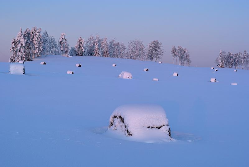 Estonian winter, Eestimaa talv